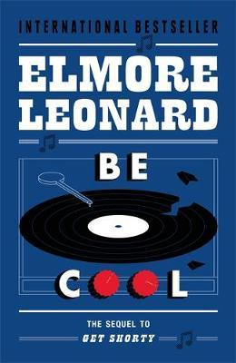 Be Cool by Elmore Leonard image