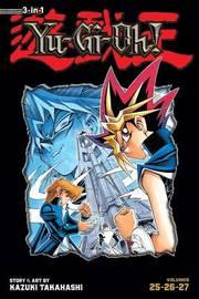Yu-Gi-Oh! (3-in-1 Edition), Vol. 9 by Kazuki Takahashi