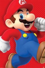 Super Mario: Run - Maxi Poster (684)