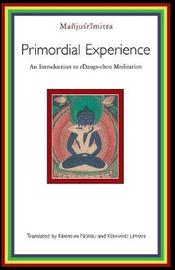Primordial Experience by Manjusrimitra image
