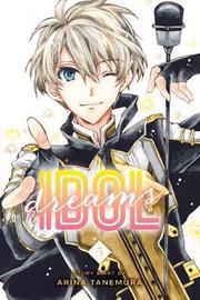 Idol Dreams, Vol. 5 by Arina Tanemura image