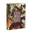 Warhammer 40,000 Orks Dice Set