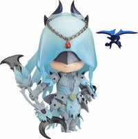 Monster Hunter: Female Xeno'jiiva - Nendoroid Figure