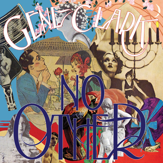 No Other by Gene Clark