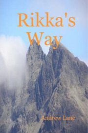 Rikka's Way by Andrew Lane image