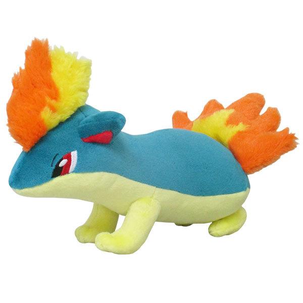 Pokemon: Quilava - Small Plush