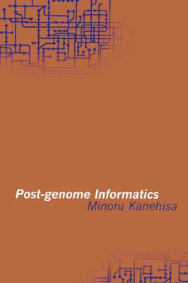 Post-genome Informatics by Minoru Kanehisa image