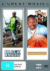 Black Knight / Rebound on DVD