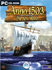 1503 AD: The New World for PC Games