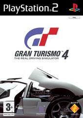 Gran Turismo 4 for PlayStation 2
