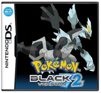 Pokemon Black Version 2 for Nintendo DS image
