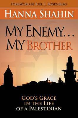 My Enemy... My Brother by Hanna Shahin