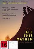 All This Mayhem on DVD