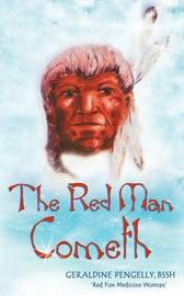 The Red Man Cometh by Gereldine Pengelly image