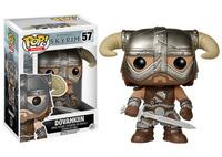 Elder Scrolls: Skyrim - Dovahkiin Pop! Vinyl Figure