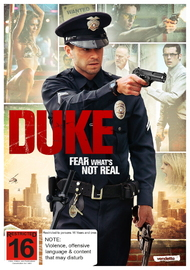 Duke on DVD