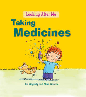 Taking Medicine by Liz Gogerly image