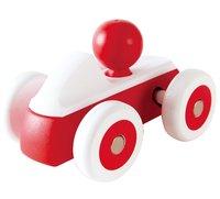 Hape: Rolling Roadster - Red