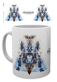 Horizon Zero Dawn Mug (Machine) image