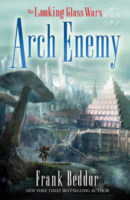 ArchEnemy by Frank Beddor image