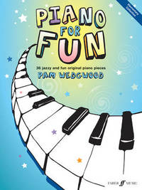 Piano For Fun by Pam Wedgwood