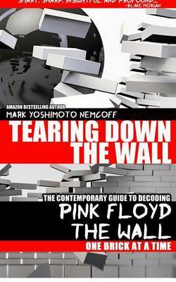Tearing Down the Wall by Mark Yoshimoto Nemcoff
