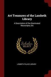 Art Treasures of the Lambeth Library image
