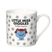 Mr Men Little Miss Giggles Mug
