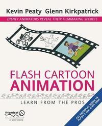 Flash Cartoon Animation by Glenn Kirkpatrick