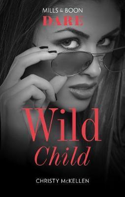 Wild Child by Christy McKellen