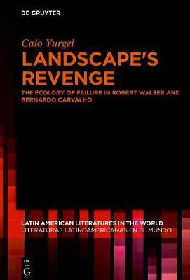 Landscape's Revenge by Caio Yurgel image