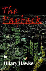 The Payback by Hilary Hawke image