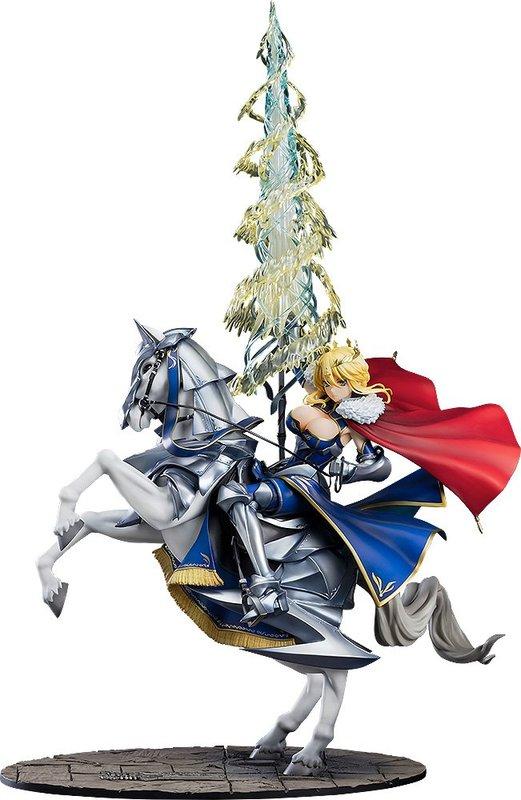 Fate/Grand Order: 1/8 Lancer/Altria Pendragon - PVC Figure