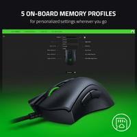 Razer DeathAdder V2 Gaming Mouse for PC