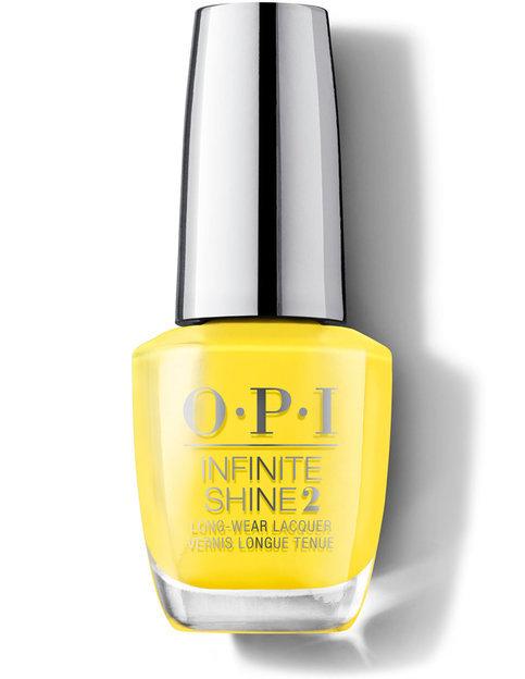 OPI: Infinite Shine Gel Lacquer - Exotic Birds Do Not Tweet (15ml)