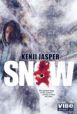 Snow by Kenji Jasper image