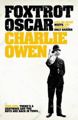 Foxtrot Oscar by Charlie Owen image