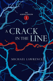 A Crack In The Line by Michael Lawrence image