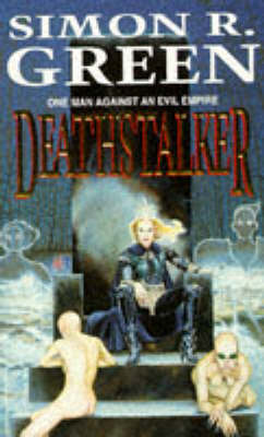 Deathstalker by Simon R Green image