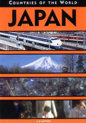 Japan by Robert Case image