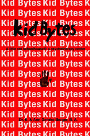 Kid Bytes: A Little Red Schoolhouse@ a Psychotherapy Center by Kaye M. Case image