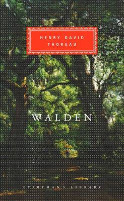 Walden by Henry Thoreau image