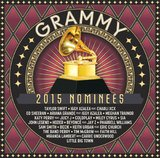 2015 Grammy Nominees by Various Artists