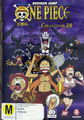 One Piece: Uncut - Collection 28 on DVD