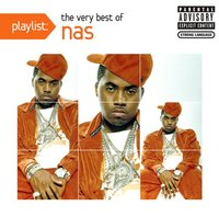 Playlist: The Very Best of Nas by Nas