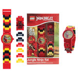 LEGO Jungle Kai Link Watch