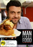 Man Finds Food: Season 1 DVD