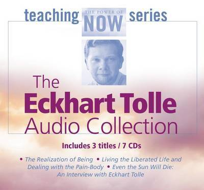 The Eckhart Tolle Audio Collection by Eckhart Tolle
