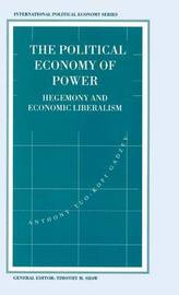 The Political Economy of Power by Anthony Tuo-Kofi Gadzey