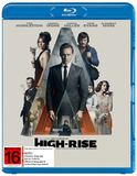 High-Rise on Blu-ray